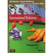 Introducere in relatiile internationale Perspective si teme