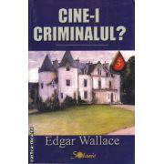 Cine-i Criminalul?