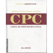 CPC Codul de procedura Civila