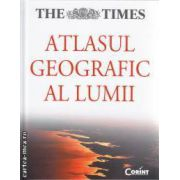 Atlasul Geografic Al Lumii The Times