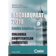 Limba Engleza Evaluarea Competentelor Lingvistice