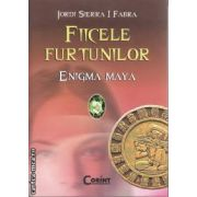 Fiicele Furtunilor Enigma Maya