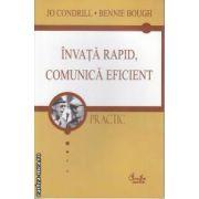 Invata rapid Comunica eficient(editura Curtea Veche, autori:Jo Condrill, Bennie Bough isbn:973-669-137-3)