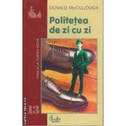 Polietea de zi cu zi(editura Curtea Veche, autor:Donald McCullough isbn:973-8356-10-5)