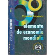 Elemente de economie mondiala