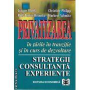 Privatizarea in tarile in tranzitie si in curs de dezvoltare