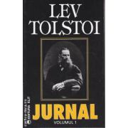 Jurnal Lev Tolstoi vol 1