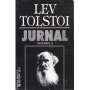 Jurnal Lev Tolstoi vol 2
