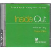 Inside Out Elementary Class CDs