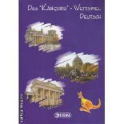 Das Kanguru Wettspiel Deutsch