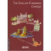 The English Kangaroo Contest