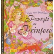 Cele mai frumoase Povesti cu Printese