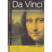 Leonardo Da Vinci Arta si stiinta universului