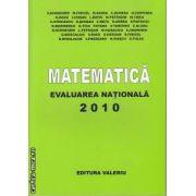 Matematica Evaluare Nationala 2010