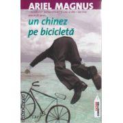 Un chinez pe bicicletta