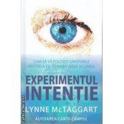 Experimentul Intentie