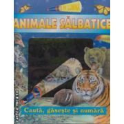 Animale salbatice In lumina