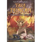 Tara Duncan Continentul Interzis