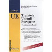 Tratatele Uniunii Europene