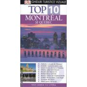 Top 10 Montreal si Quebec