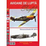 Avioane de Lupta Profile Messerschmitt Bf 109 E