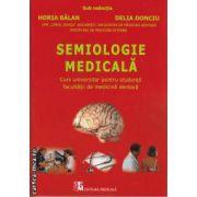 Semiologie Medicala Curs universitar pentru studentii facultatii de medicina dentara