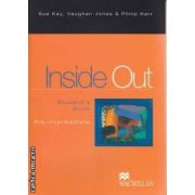 Inside Out Pre Intermediate Student's Book