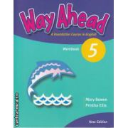 Way Ahead 5 Workbook