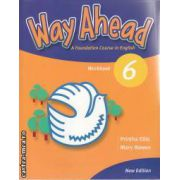 Way Ahead 6 Workbook