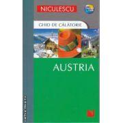 Ghid de calatorie Austria