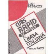 Curs rapid de initiere in Limba Italiana