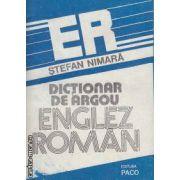 Dictionar de Argou Englez - Roman