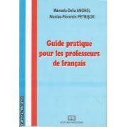 Guide pratique pour les professeurs de francais