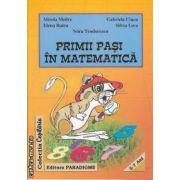 Primii pasi in Matematica 5-7 ani
