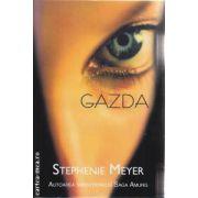 Gazda(editura Rao, autor:Stephenie Meyer isbn:978-973-54-0131-3)