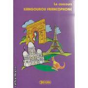 Le Concurs Kangourou Francophone