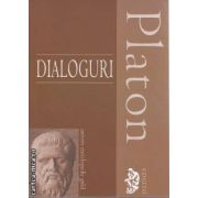 Dialoguri Platon(editurA Univers Enciclopedic, autor: Platon isbn: 978-606-92266-7-4)