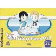 Abilitati Practice clasa a 2 a