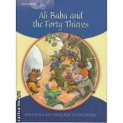 Ali Baba and the Forty Thieves level 6 explorer