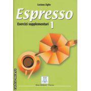 Espresso 1 Esercizi supplementari
