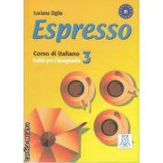 Espresso Corso di italiano 3 Guida per l'insegnante