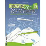 Giocare con la Scrittura