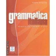 Grammatica Italiana Regole ed Esempi D'uso