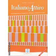 Italiano Attivo Attivita linguistiche per l'insegnamento dell'italiano ai bambini 5-11 anni