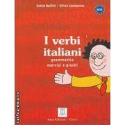 I verbi italiani grammatica esercizi e giochi