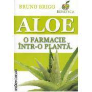 Aloe O farmacie intr-o planta
