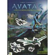 Avatar Carte cu abtibilduri reutilizabile