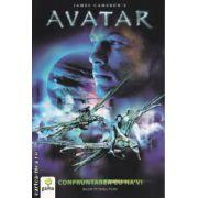Avatar Confruntarea cu Na'Vi