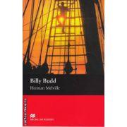 Billy Budd - Level 2 Beginner ( editura: Macmillan, autor: Herman Melville, ISBN 978-1-4050-7227-4 )