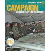Campaign English for the military 3 Student's Book